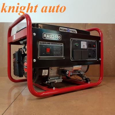 LAGUNA EGQ2500 2000W Portable Petrol Generator ID31419