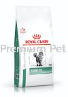 Royal Canin DIABETIC Dry Cat Food 1.5kg Royal Canin Prescription Cat Food