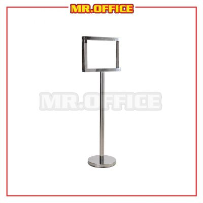 MR.OFFICE : SA3L A3 Landscape Stainless Steel Signboards