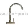 S/Steel Water Tap (Wall) Water Taps Plumbing Hardware
