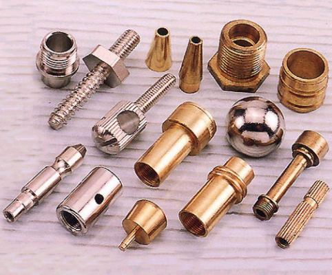 Fine Precision Machining Part