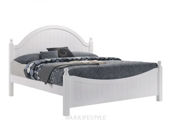 Aurora King/Queen Bed