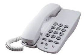 NEC AT-40 Single Line Phone