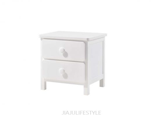 Melody 2 Drawers Night Stand
