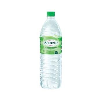Spritzer Mineral Water (1.5L)