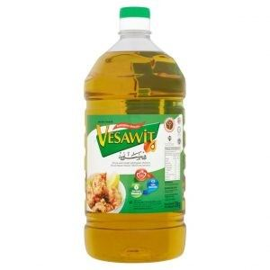 Vesawit Cooking Oil 2kg