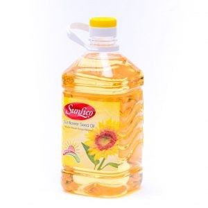 Sunlico Cooking Oil 3kg