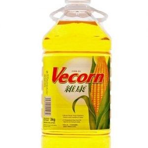 Vecorn Cooking Oil 2kg