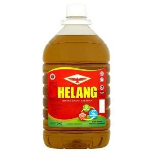 Red Eagle Cooking Oil 5kg