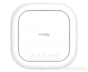 D-Link Nuclias Cloud System