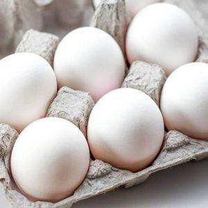 Kampung Egg (Telur Ayam Kampung) (10pcs Per Pack)