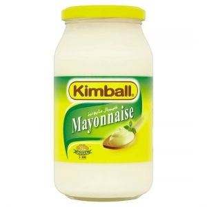Kimball Mayonnaise (470ml)