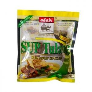 Adabi Rib Soup Spices - Rempah Sup Tulang (13 gm)