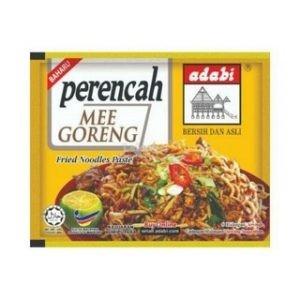 Adabi Fried Noodles Paste - Perencah Mee Goreng (60 gm)
