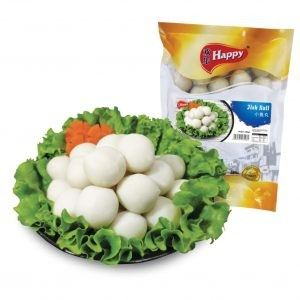 Happy Fish Ball (400 gm)