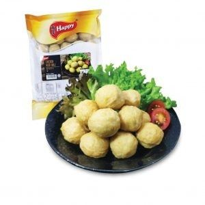 Happy Chicken Meat ball (30 pcs x 15 gm) (450 gm)