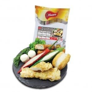 Happy Assorted Yong Tau Fu (6 in 1)