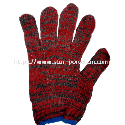 550 Colour Hand Gloves
