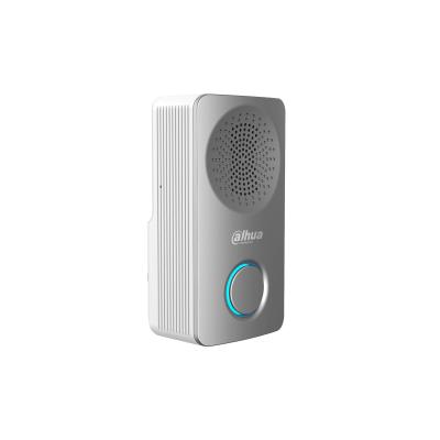 DS11. Dahua Chime/Door Bell. #AIASIA Connect
