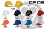 Baseball Cap (CP05) Cap Products