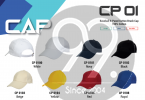 Baseball Cap (CP01) Cap Products