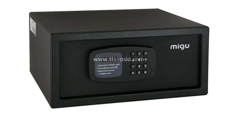 Digital Hotel Safe (2042A1)