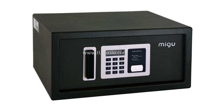 Digital Hotel Safe (2042B1)