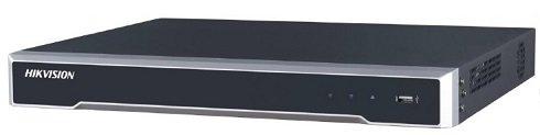 Hikvision DS-7600NI-Q2 NVR CCTV System