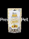 Brit Care Cat Snack Truffles Cheese 500g Brit Non Prescription Cat Food