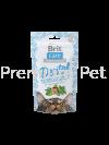 Brit Care Cat Snack Dental 500g Brit Non Prescription Cat Food