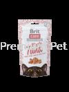 Brit Care Cat Snack Meaty Tuna 500g Cat Treats & Snacks