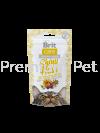 Brit Care Cat Snack Shiny Hair 500g Brit Non Prescription Cat Food