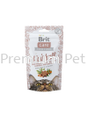 Brit Care Cat Snack Hairball 500g Brit Non Prescription Cat Food