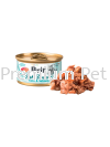 Brit Fish Dreams Tuna & Salmon CAN Food 800g Brit Non Prescription Cat Food