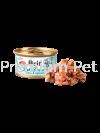 Brit Fish Dreams Tuna & Salmon CAN Food 800g Brit Non Prescription Cat Food