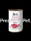 BRIT MONO PROTEIN LAMB CAN Dog Food 400g Brit Non Prescription Dog Food