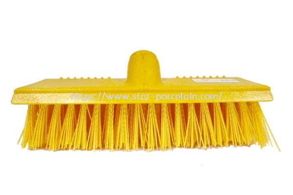 8622 Hard Floor Broom