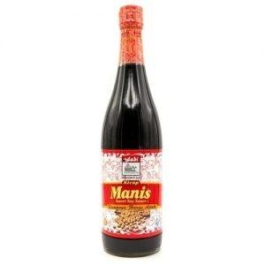 Adabi Sweet Soya Sauce (660ml) Kicap Manis