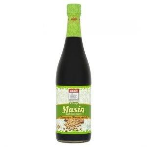 Adabi Salty Soya Sauce (660ml) Kicap Masin