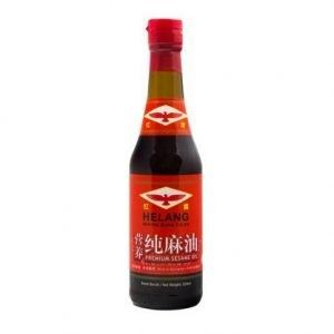 Red Eagle Sesame Oil (330ml)