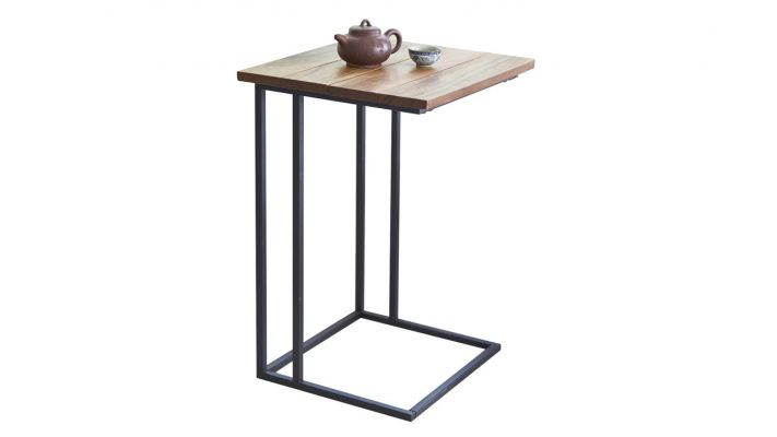 Passion End Table