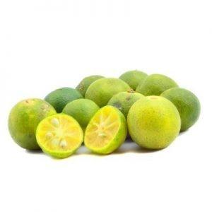 Calamansi Lime - Limau Kasturi (250 gm)