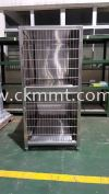 DOG CAGE Stainless Steel Products