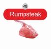 Allana Bufallo Meat Rumpsteak (45) Buffalo Meat Meat & Poultry