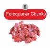 Allana Bufallo Meat FQ Slice (11) Buffalo Meat Meat & Poultry