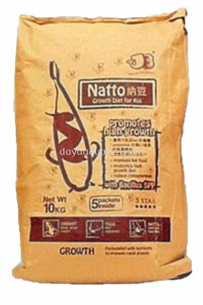 10kg Natto Growth