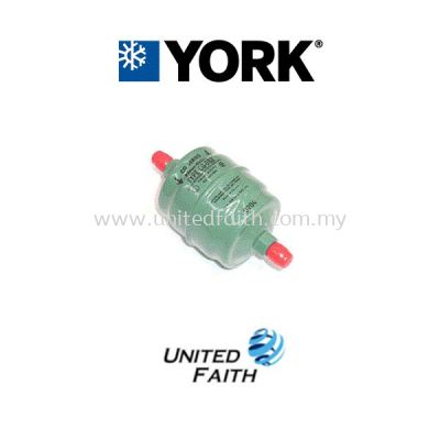 026 28173 000 Filter Drier, 1/4 SAE Flare
