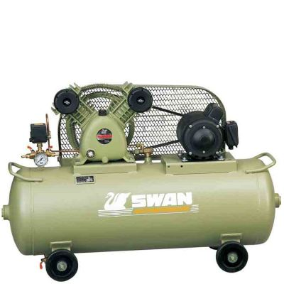 SWAN AIR COMPRESSOR SVP-202 2HP
