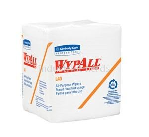 WypAll 05701 L40-Fold Wipers