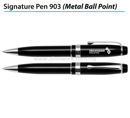 Signature Pen 903B